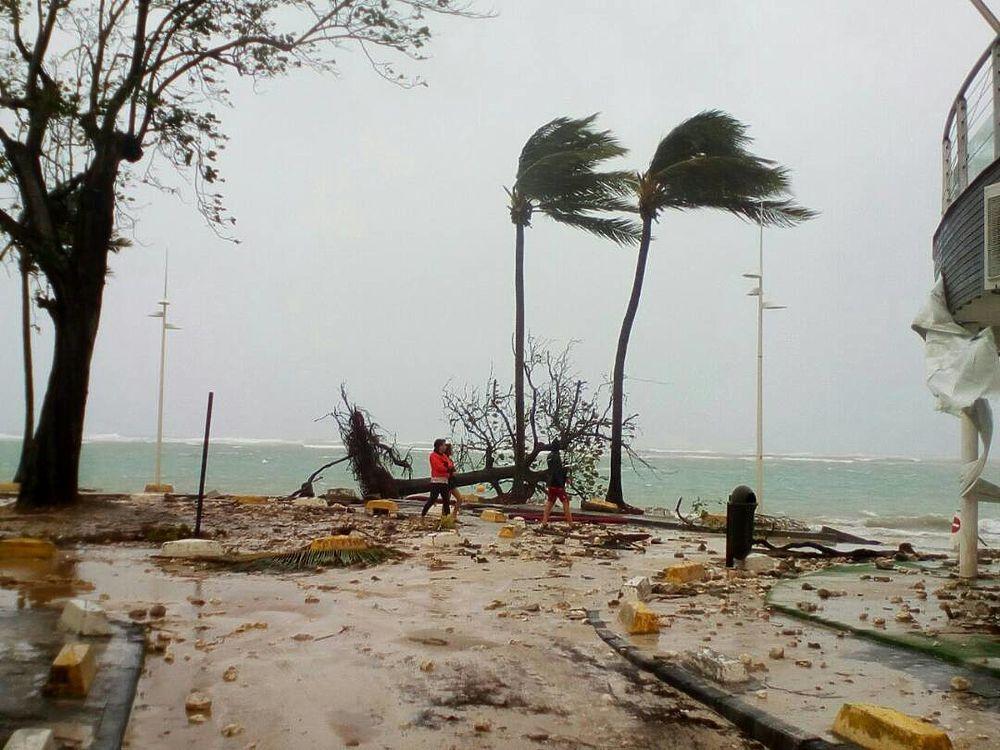 ураган мария новости фото фото сделана молодым