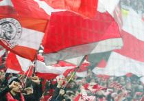 На базе «Спартака» в Тарасовке перед матчем с «Анжи» состоялась пресс-конференция