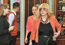 В минувший уик-энд Алла Пугачева посетила спектакль с участием своего внука Никиты Преснякова