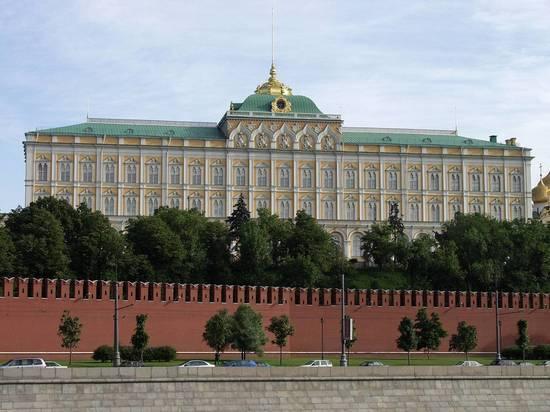 Кремль прокомментировал результаты выборов в Германии