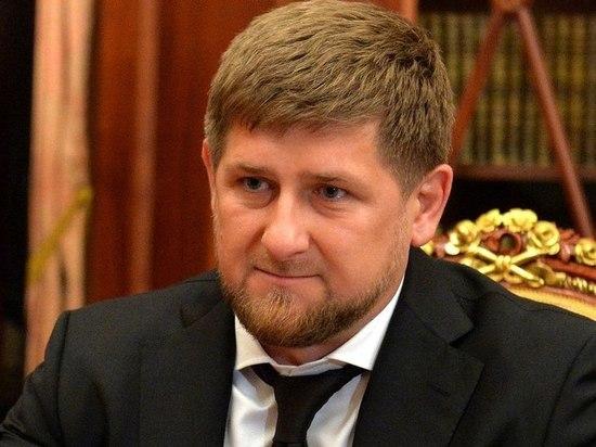 Кадыров назвал своего кандидата в президенты России