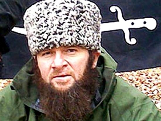 Останки Умарова отправили в Москву на экспертизу для подтверждения его личности