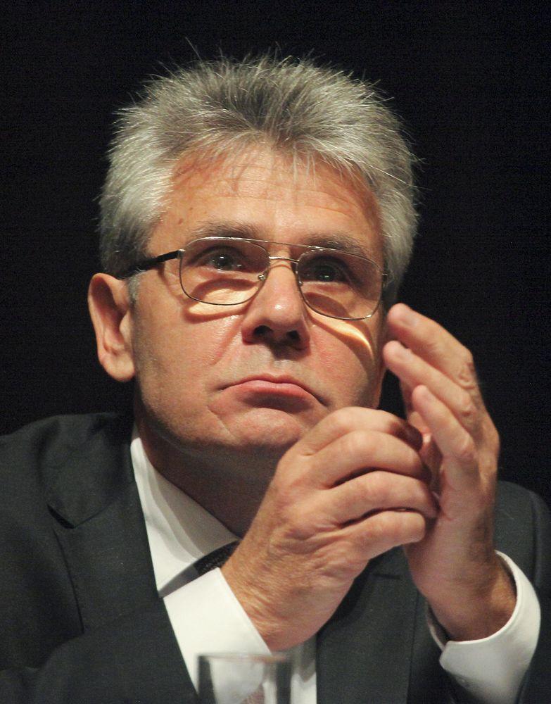 Выборы президента РАН: без скандала не обошлось