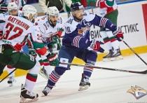 «Ак Барс» в гостях обыграл «Металлург» 2:1 и упрочил лидерство на «Востоке» КХЛ