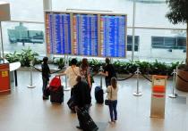 Около 30 тысяч клиентов «ВИМ-Авиа» находятся в зарубежных аэропортах и не могут вылететь на родину, еще 196 тысяч билетов на рейсы авиакомпании распродано до конца октября