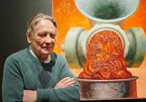 В Москве 25 сентября скончался художник, представитель поколения «шестидесятников» Андрей Гросицкий — об этом сегодня сообщили его близкие