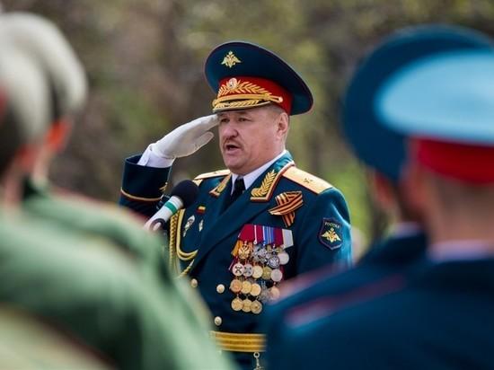 Сенатор Клинцевич объяснил гибель генерала Асапова в Сирии: поработали предатели