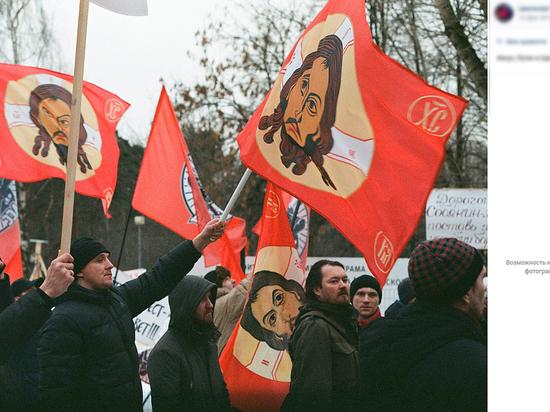 Не «Матильдой» единой: православные активисты продолжают акции в Москве