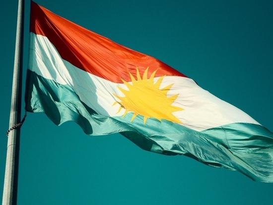 «Дестабилизирующий» референдум: курды высказались в пользу отделения от Ирака