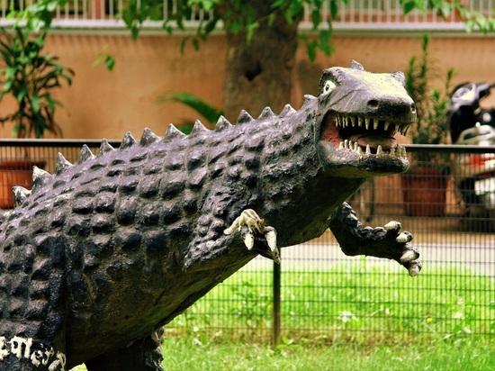В Чехии нашли бедренную кость неизвестного науке динозавра