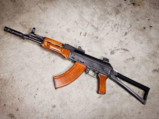 Мой дом - моя крепость? В Ставорополье мужчина расстрелял из автомата грабителей