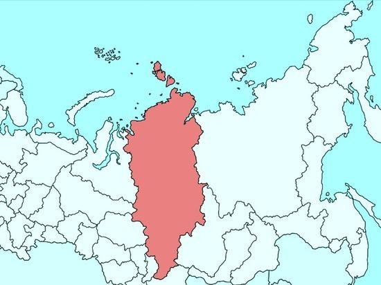 Красноярский край не вышел из ТОП-10 криминальных регионов