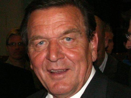 СМИ: экс-канцлера ФРГ Шредера утвердили главой совета директоров «Роснефти»