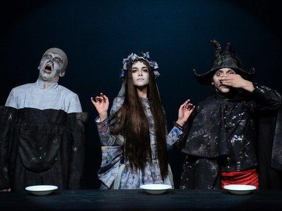 Фестиваль музыкальных театров России стартует в Москве