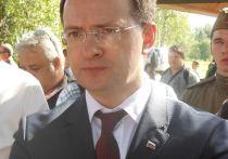Мединский отказал в финансировании драматургу Вырыпаеву, поддержавшему Серебренникова