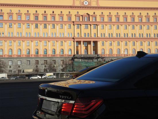 Тело Валленберга: Лубянка защищает свой «суверенитет»