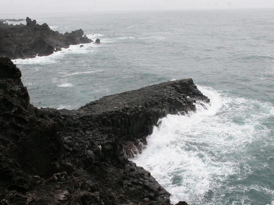 Остров Чеджудо - одно из самых настоящих чудес света