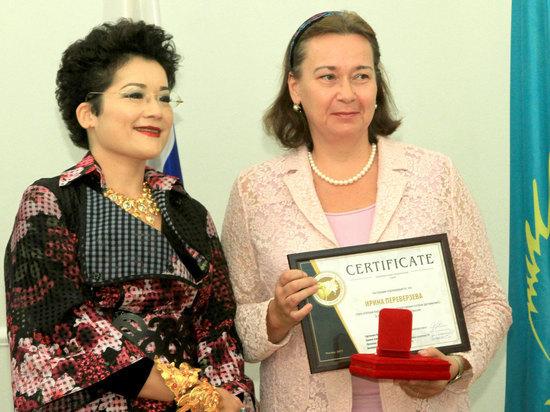 Лауреатами Евразийской премии стали лучшие из лучших