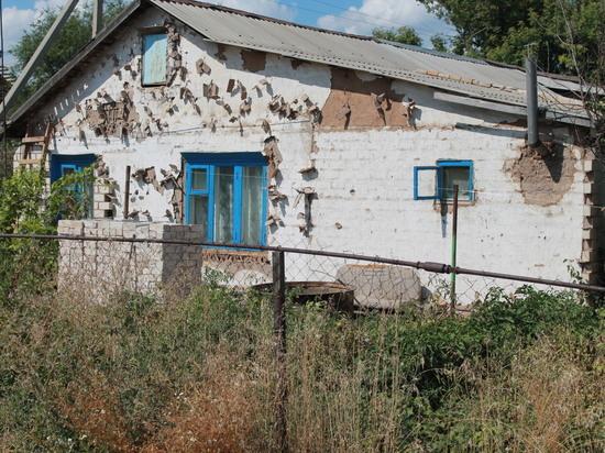 Переселенцы из аварийного жилья в Сорочинске не могут покинуть свои дома - идти некуда