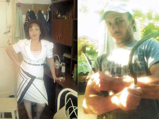 Новое в деле «краснодарских каннибалов»: обед людоедов в заброшенном доме