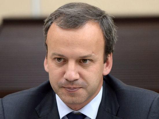 """Вице-премьер, как и министр транспорта, расплачивается за """"ВИМ-Авиа"""""""