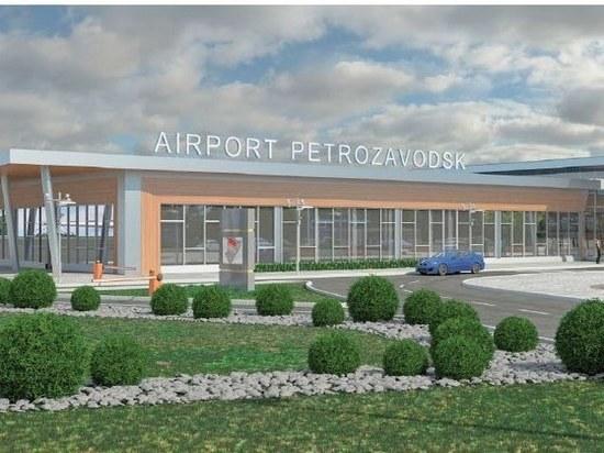 Аэровокзалу – быть