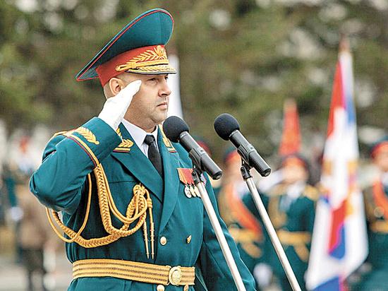 Самый желанный кандидат — генерал-полковник Суровикин