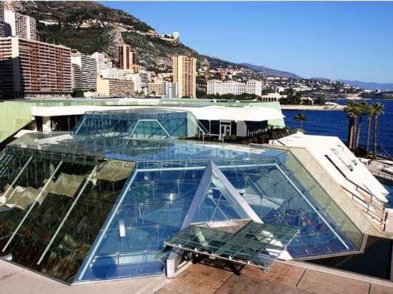 Два гала-вечера в Монако