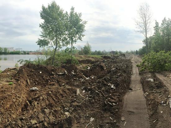 Чем будем отчитываться Нижегородская область в Год экологии