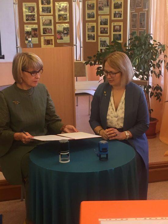Омские чиновники расскажут детям-сиротам о своих удачах и ошибках