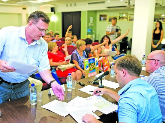 Мэра Краснодара пригласят в краевую прокуратуру по делу ЖК «Хуторок»