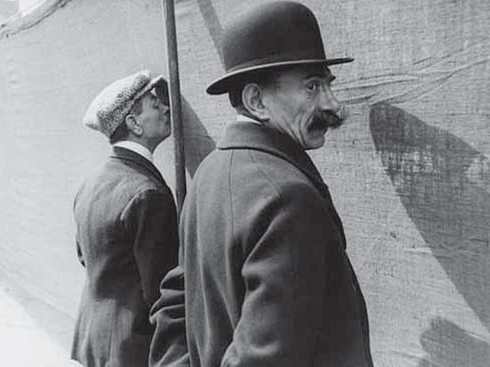 МАММ показал в фотографиях жизнь Картье-Брессона
