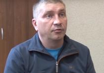 Задержанный ФСБ в Крыму россиянин назвал себя украинским шпионом