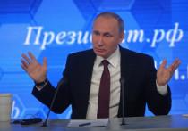 Политологи перечислили губернаторов, которых Путин может отправить в отставку