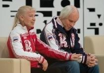 Часовые любви: жизнь и смерть фигуристки Людмилы Белоусовой