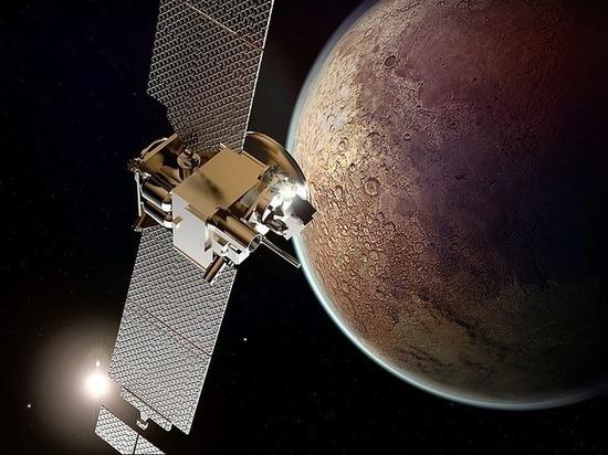 Маск: колонизация Марса начнется в 2022 году