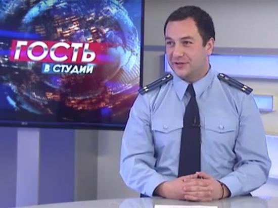 Проверка показала, что Александр Шкитов незаконно получил паспорт