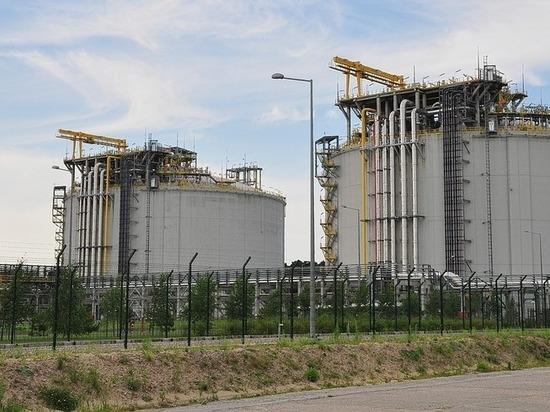 ЕС признался, почему поддерживает прокладку новых трубопроводов с Востока