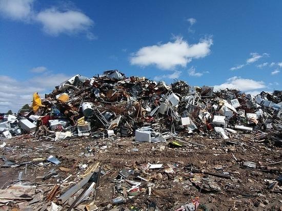 Куда омичам «сливать» информацию об экологических преступлениях