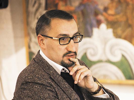 Писатель Александр Васькин— оностальгии по хрущевской оттепели и застою