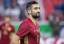 Эксперт о травме Самедова: «Риск сотрясений в футболе есть всегда»