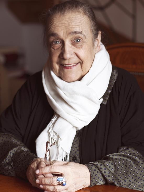 Ей было 79 лет