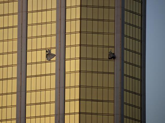 Застреливший 50 человек из окна отеля оказался жителем Невады