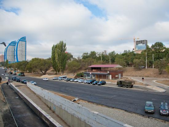 На десятилетия вперед: рокадная дорога станет драйвером развития Волгограда