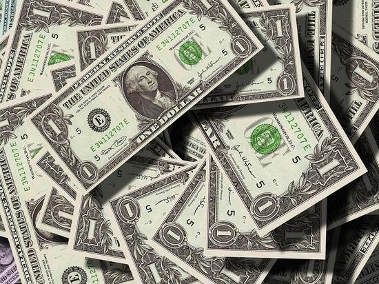 Щедрая душа: Россия вложила в экономику Украины 4,4 миллиарда долларов