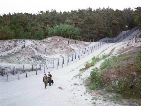 Раскрыты подробности перестрелки в Курской области