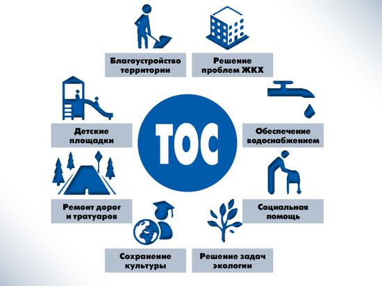 Что такое ТОС?
