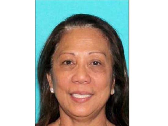 Побоище в Лас-Вегасе: стрелок убит, полиция ищет его подругу-азиатку