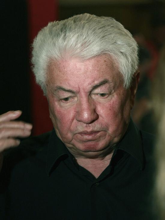 В правительстве ответили на претензии Войновича жене Медведева