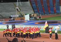 VIII Фестиваль культуры и спорта Северного Кавказа завершился победой хозяев
